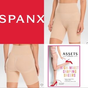 BUNDLE !!! Spanx 2 Piece Bundle Size 5 / XL